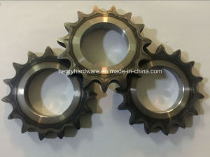 Standard Roller Chain Sprocket, Standard Sprocket pictures & photos
