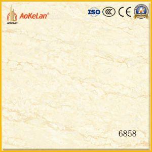 600 X 600mm Natural Stone Porcelain Polished Floor Tile pictures & photos