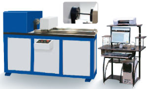 Microcomputer control torsion testing machine of NDW series pictures & photos