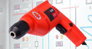 Popular Portable Mini Electrical Hand Drill Tools pictures & photos