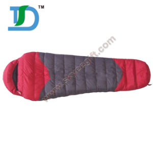 Waterproof Single Camping Hiking Sleeping Bag pictures & photos