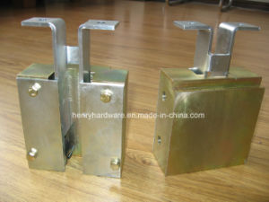 Various Safety Blocks & Safety Gears for Elevators pictures & photos