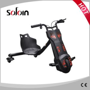 3 Wheel Child Toy Bike Foldable Balance Drifting Scooter (SZE100S-2) pictures & photos