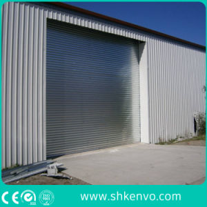 Industrial Roller Shutter pictures & photos