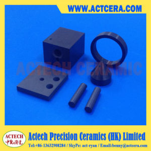 Customized Machining Silicon Nitride/Si3n4 Ceramic Parts pictures & photos