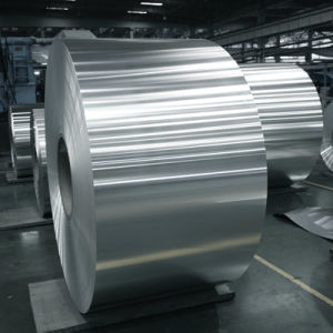 0.025′′ 3003 Aluminum Coil H24 for Us Market pictures & photos