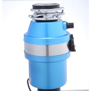 High Quality Electric Food Waste Disposer / Kitchen Waste Disposer pictures & photos
