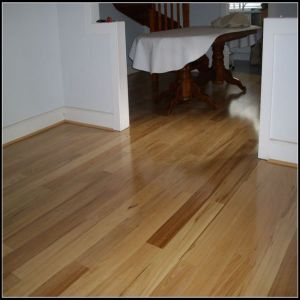 Australian Blackbutt Engineered Timber Flooring pictures & photos
