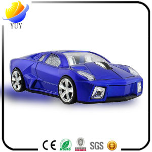 Private Model Sf-8168 Cars USB Optical Mouse pictures & photos