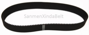 Rubber Timing Belt 150XL Driving Belt pictures & photos