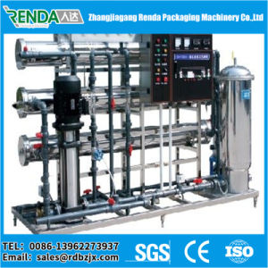 Drinking Water Treatment Machinery / Purification Machines pictures & photos
