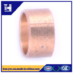OEM High Precision Brass Connector pictures & photos