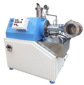 Ele Ceramic Horizontal Sand Mill pictures & photos