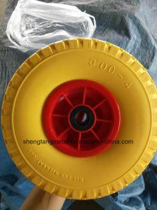 300-4 PU Foam Wheel for Wheelbarrow
