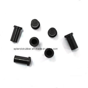 Customized Factory Round Large Small High Quality CR Rubber Gasket pictures & photos