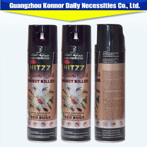 Pest Control Hitzz Insecticide Pesticide Mosquito Repellent Family Use pictures & photos