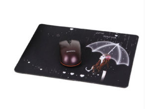 Mti-Use Coin Cases/Mouse Pad; Mouse Mat Mouse Bag pictures & photos