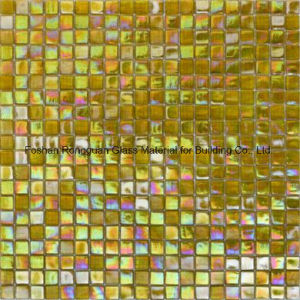Glass Mosaic for Bathroom Wall and Floor Tile pictures & photos
