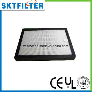 Replacement HEPA Filter for Air Purifier pictures & photos