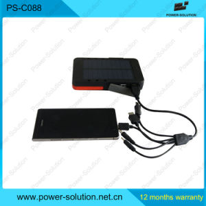 4400mAh Li-ion Battery Portable Phone Power Bank with Reading Light pictures & photos