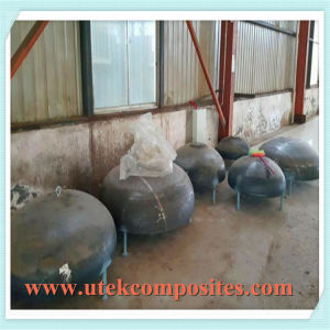 Steel Mold for FRP Tank Head pictures & photos