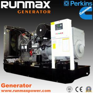 500KVA CE Diesel Generator Set (HF400P) pictures & photos