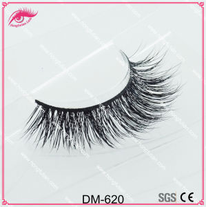 Hot Sale Mink Lashes Wholesale 3D Eyelash Supplier pictures & photos