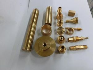 Polished Anodized 5052 Al CNC Machined Parts for Auto pictures & photos