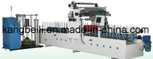 HDF Board TUV Certificated Furniture Decorative Mingde Brand Woodworking Wrapping Machine pictures & photos