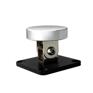 Floor Mount Standard Door Holder Magnetic Door Magnetic Contact pictures & photos