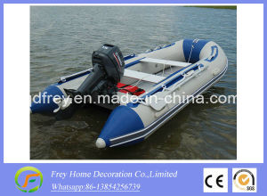 Ce China Supplier for Inflatable Racing Boat, Rowing Boat pictures & photos