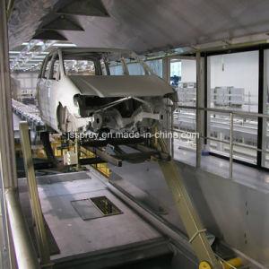 Industrial Color Metal Steel Frame Electrophoretic Coating Line pictures & photos