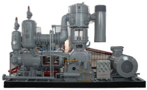 High Pressure Air Compressor/Beverage Air Compressor/Compressor pictures & photos