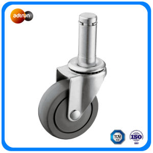 "Light Duty 7/8"" Grip Ring Stem Casters pictures & photos"