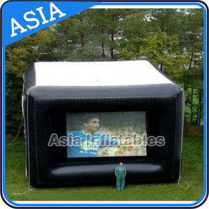 Inflatable Arch, Inflatable Archways, Inflatable Movie Screen Arch for Outdoor or Indoor Advertising Inflatable Screen pictures & photos