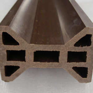 High Quality PVC Wood Plastic Composite pictures & photos