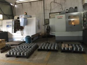 Replacement Hydraulic Pump Parts for Komastu Excavator Ex200-2, Ex200-3 Main Pump Parts pictures & photos