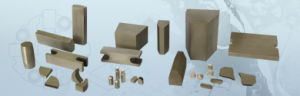80*50*50mm Block Magnet pictures & photos