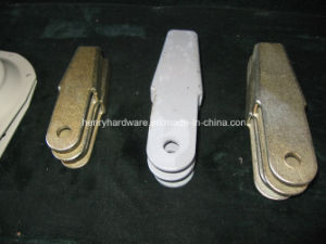 Various Sockets Used on Elevator Wire Rope Socket pictures & photos