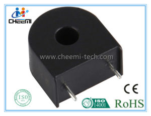 Current Transformer 5A/2.5mA 0-40A Range PCB Mounting CT pictures & photos
