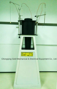 Gd-7002 ISO1182, BS476-4&11 Building Materials Non-Combustibility Tester pictures & photos
