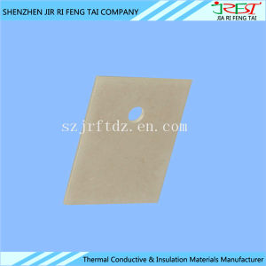 Aluminum Nitride Ceramics Chip Thermal Conductive Aln Ceramic Chip to-264 pictures & photos