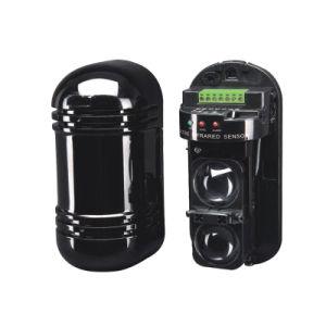 Perimeter Burglar Alarm 2 Beams Detector (ABT) pictures & photos