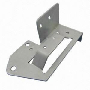 OEM Stainless Steel Metal Sheet Stamping Fabrication pictures & photos