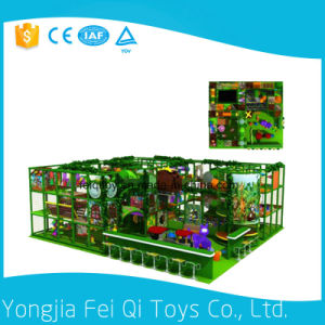 Latest Giant Indoor Playground Kid Toy pictures & photos