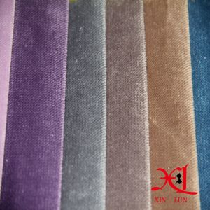 Polyester Upholstery Home Textile Bedding Woven Sofa Fabric pictures & photos