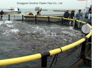 Aquaculture Fish Cage Floating HDPE Cage Fish Culture pictures & photos