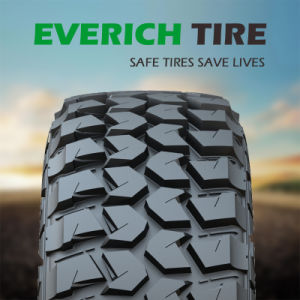 Car Tire/LTR/ a/T /All Terrain /M/T/Mud Terrian Tires (LT235/85R16 LT31*10.5R15) pictures & photos