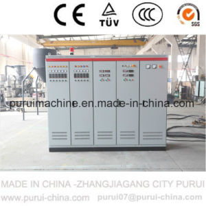 Plastic Bottle Recycling Washing Machine for Waste HDPE Flakes pictures & photos