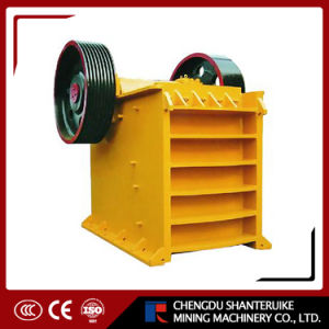 High Efficient Factory Price Mobile Crusher Machine for Road Construction pictures & photos